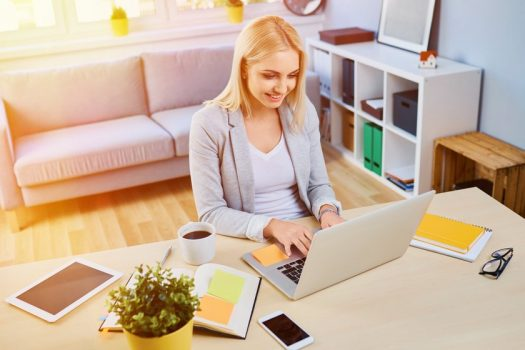 Simple Steps To Run A Home Business.